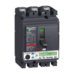 Circuit Breakers and Switches
