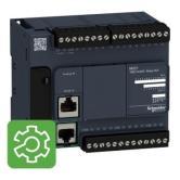 Logic Controller - Modicon M221