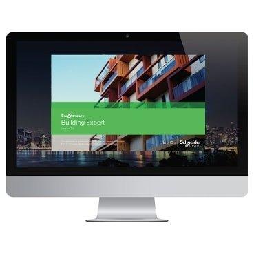 EcoStruxure™ Building Expert