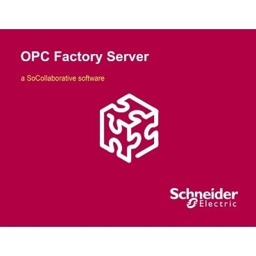 OPC Factory Server