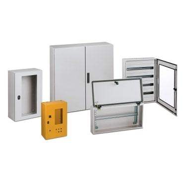 Enclosures and Accessories