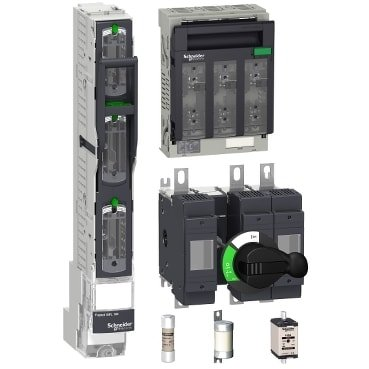 Fuse and Safety Switches