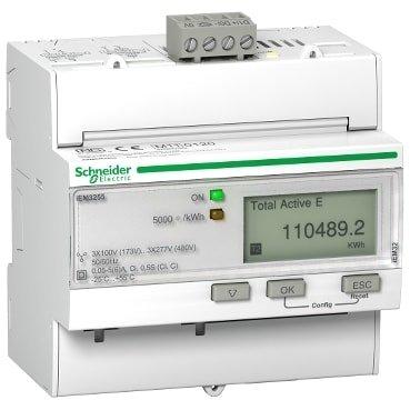 Acti 9 iEM3000 series